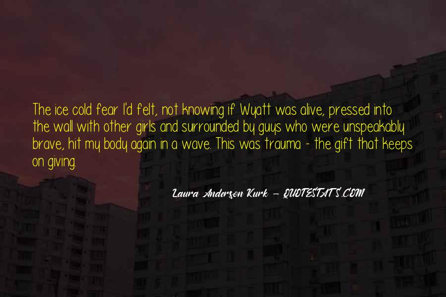 Quotes About A Death In The Family #33288