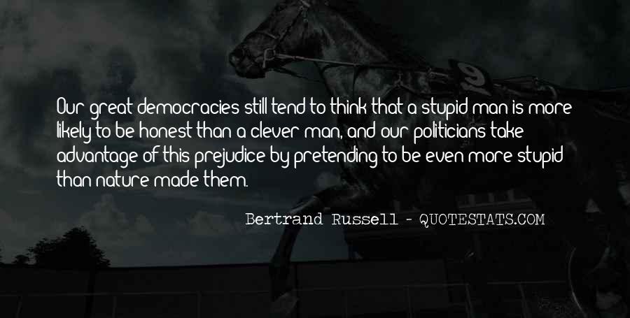 Quotes About Democracy And Communism #1252729