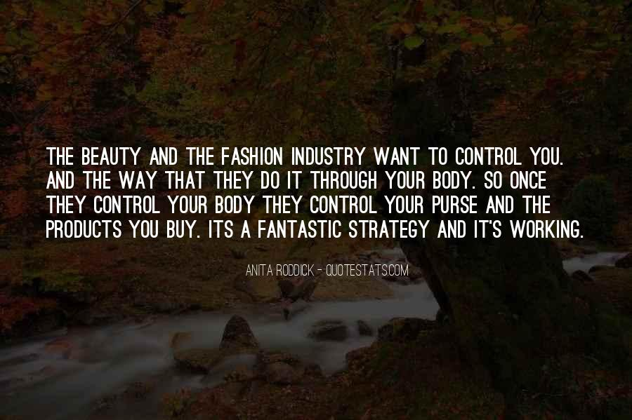 Quotes About Beauty Products #1121440