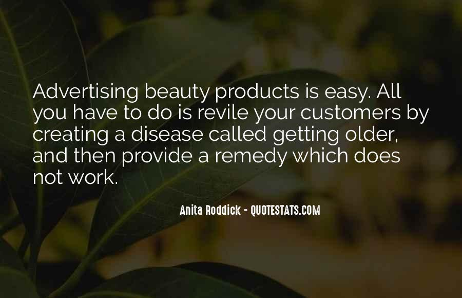 Quotes About Beauty Products #319134