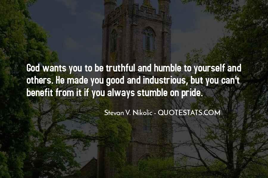 Quotes About A Good Relationship With God #976237