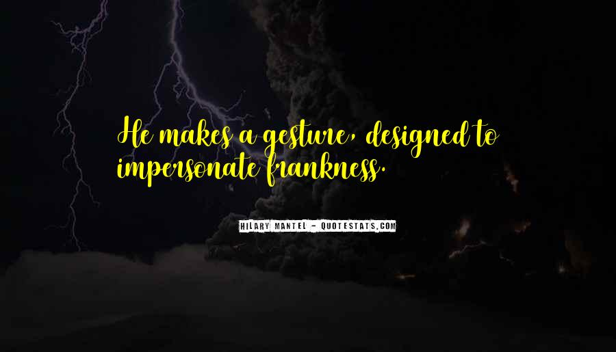 Quotes About Knives And Forks #476077