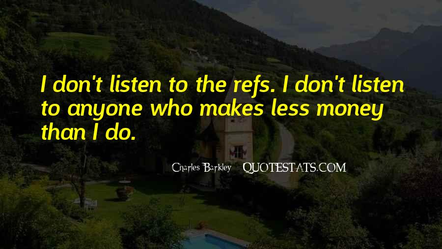 Quotes About Refs #1129850