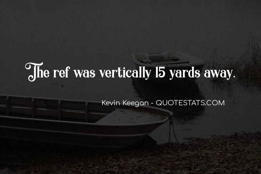 Quotes About Refs #1502385