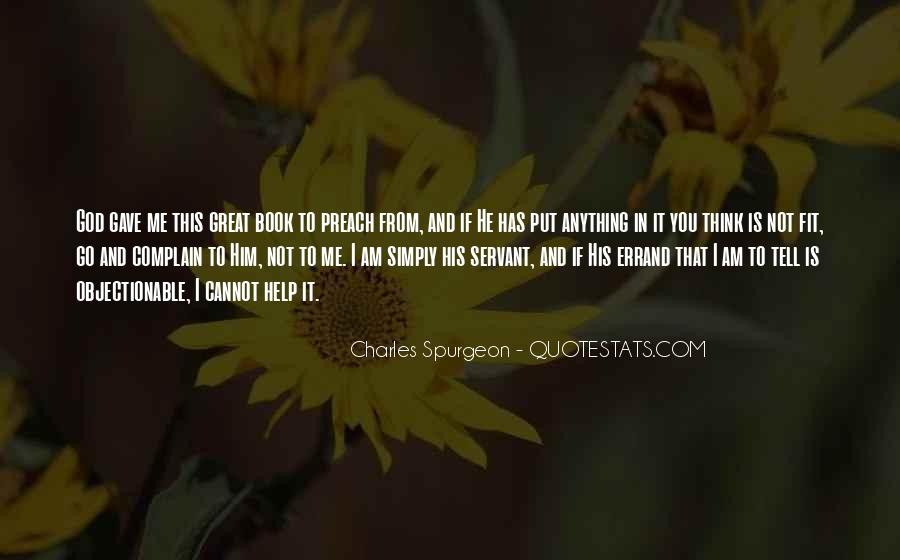 Quotes About Help From God #1014366