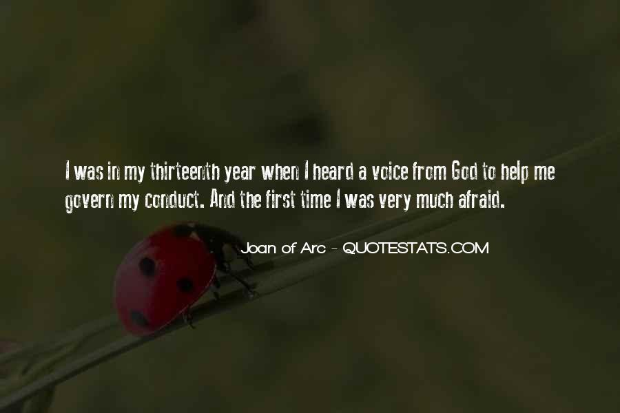 Quotes About Help From God #1108902