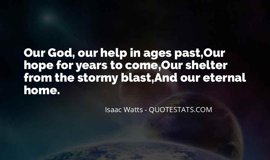 Quotes About Help From God #1446474
