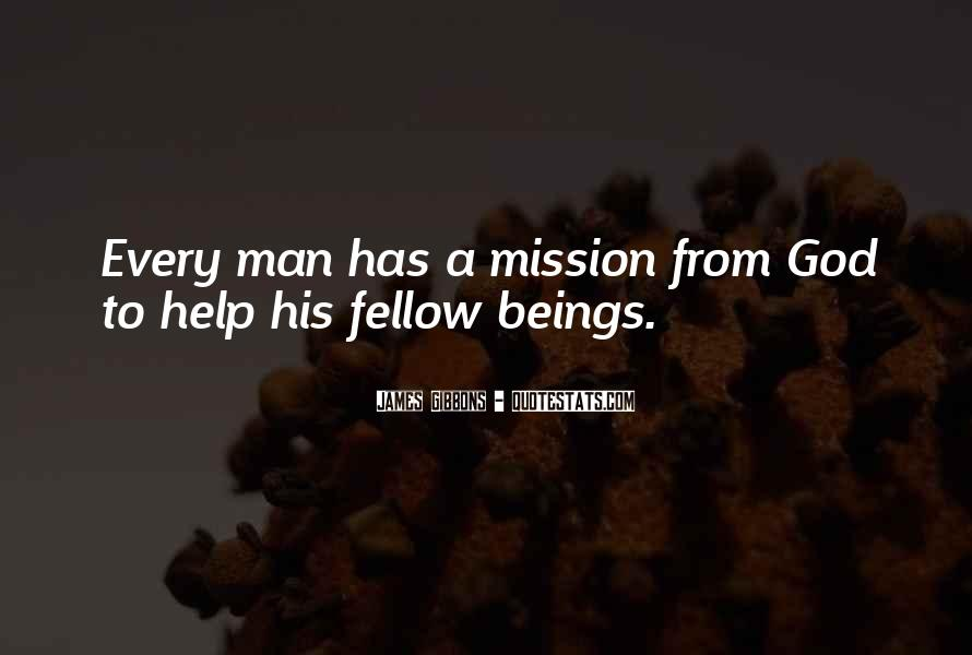 Quotes About Help From God #1462056