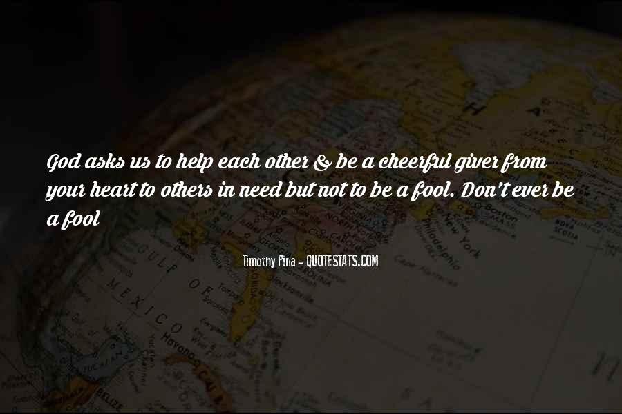 Quotes About Help From God #1561664