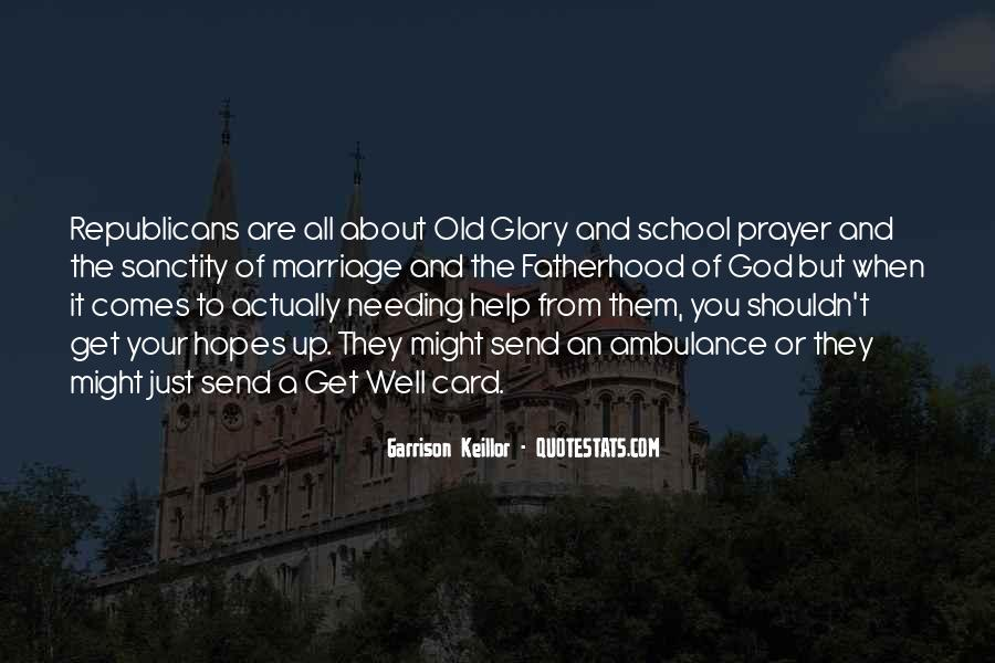 Quotes About Help From God #156634