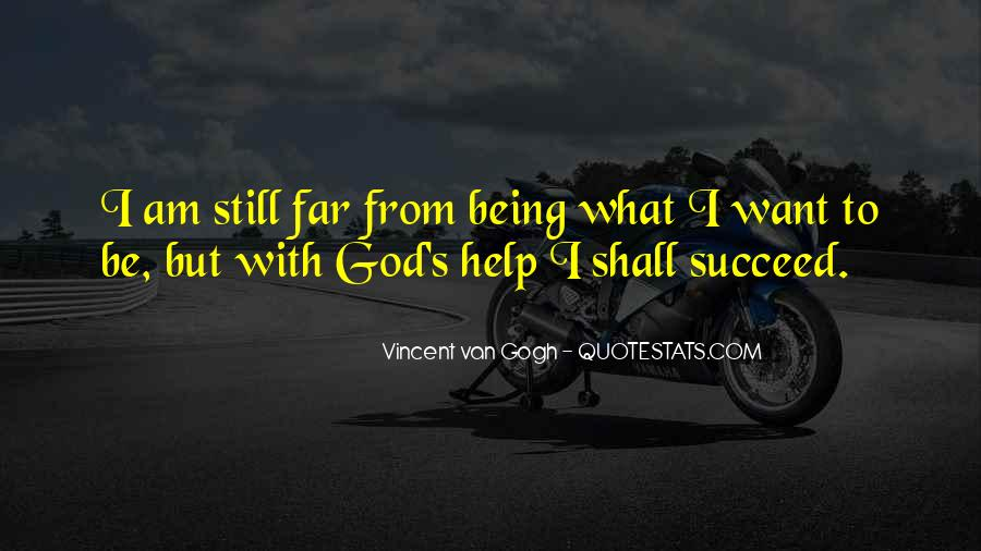 Quotes About Help From God #327491