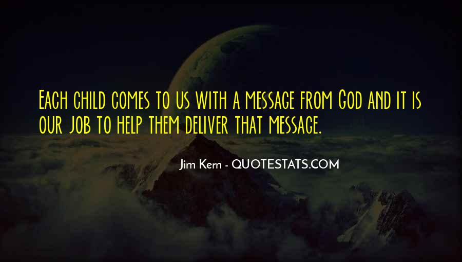 Quotes About Help From God #442817