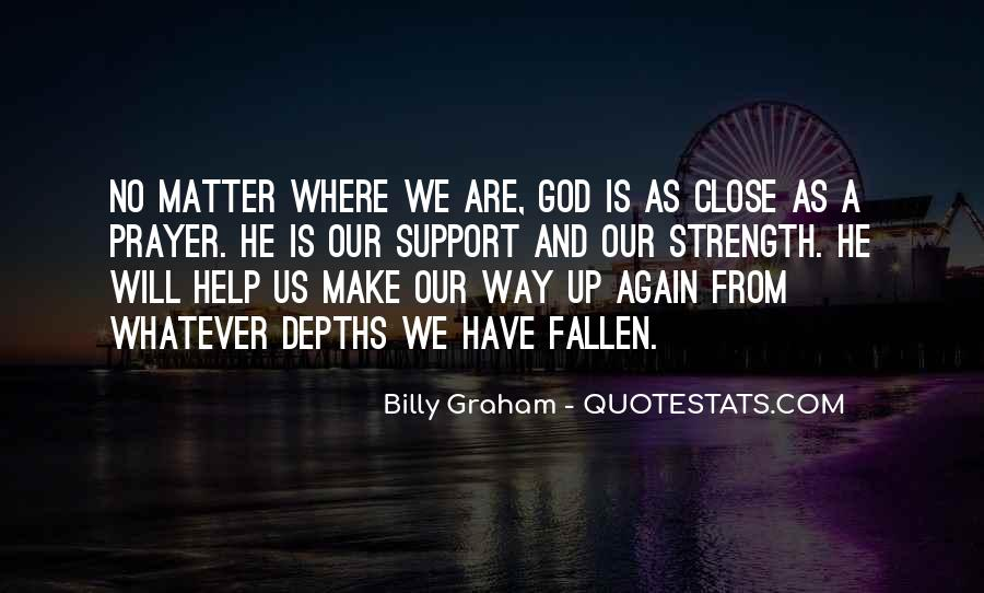 Quotes About Help From God #647958