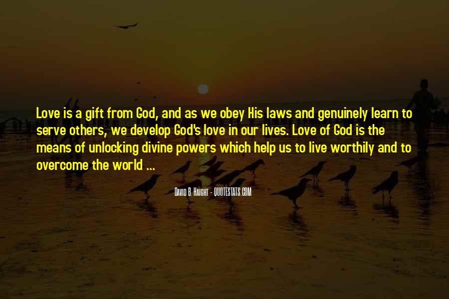 Quotes About Help From God #792967