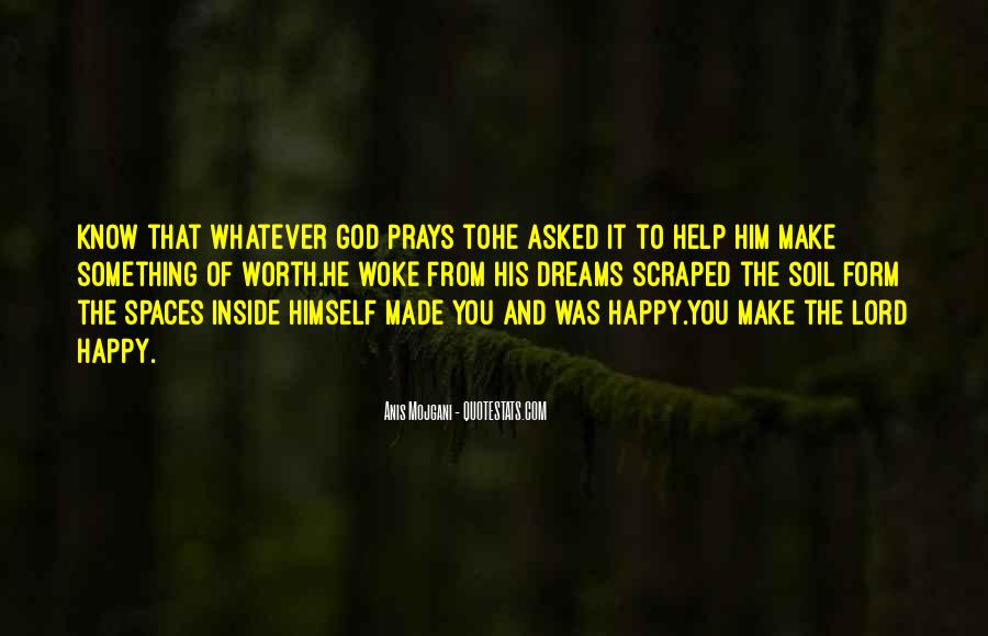 Quotes About Help From God #818387