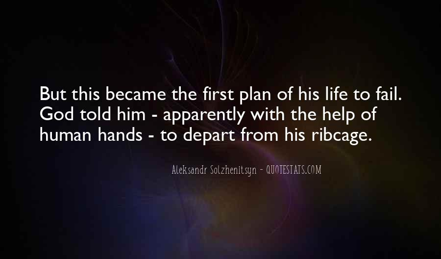 Quotes About Help From God #880030