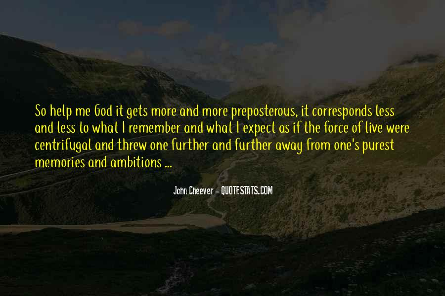 Quotes About Help From God #938755