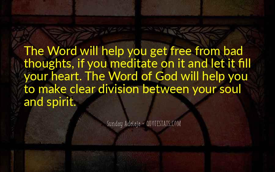 Quotes About Help From God #944105