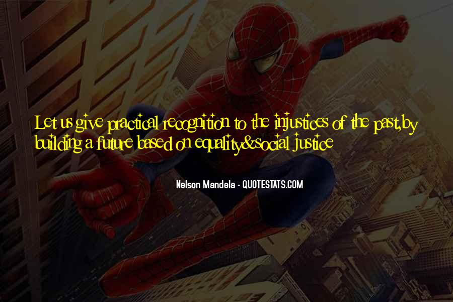 Quotes About Giving To The Future #1329648