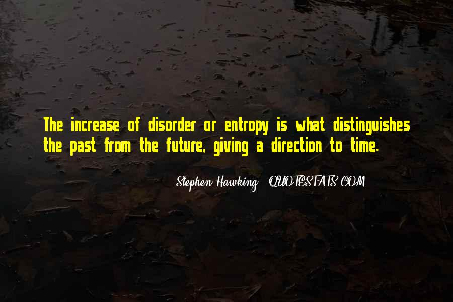 Quotes About Giving To The Future #1533978
