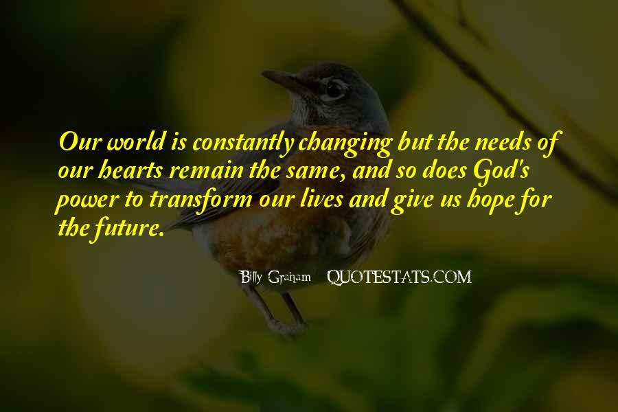 Quotes About Giving To The Future #1632894
