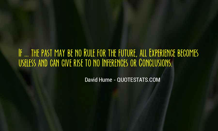 Quotes About Giving To The Future #210088