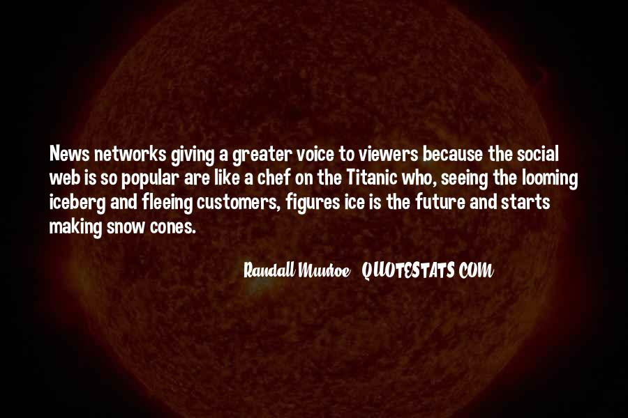 Quotes About Giving To The Future #593263