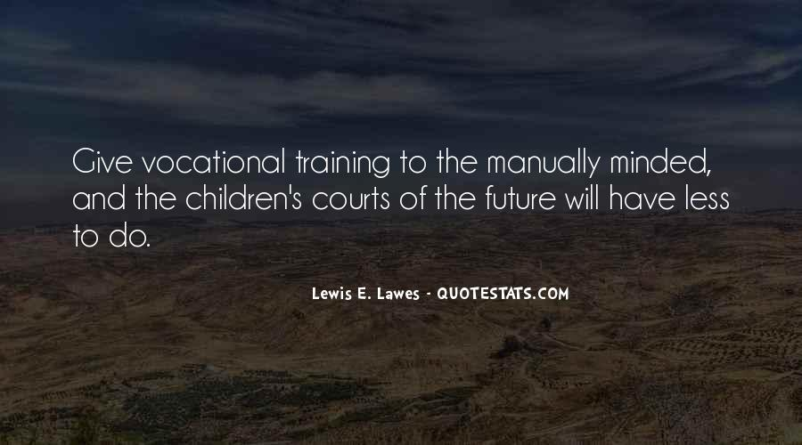 Quotes About Giving To The Future #783933