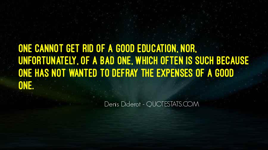 Quotes About College Expenses #1558037