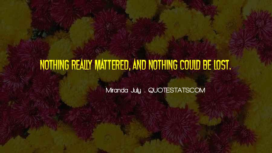 Quotes About Unfeeling #1710061