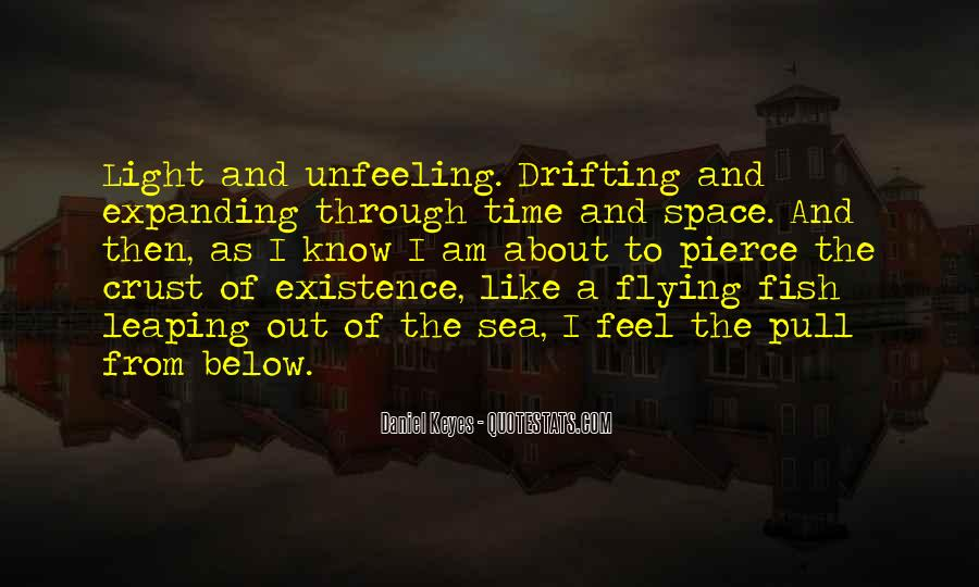 Quotes About Unfeeling #570621