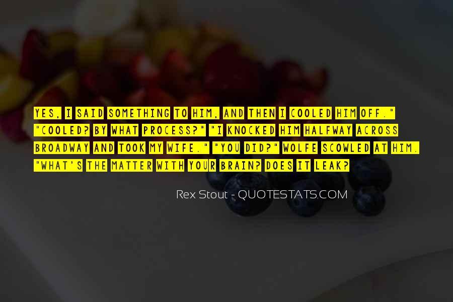 Quotes About Quotes Millionaire Next Door #364692
