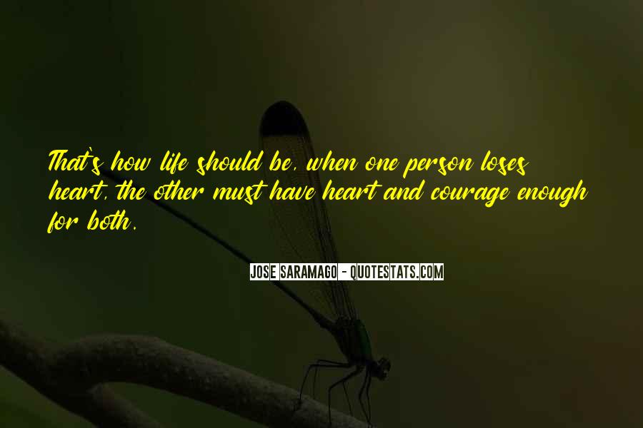Quotes About Perseverance In Love #1050024