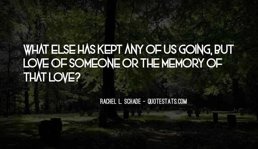 Quotes About Perseverance In Love #1221471