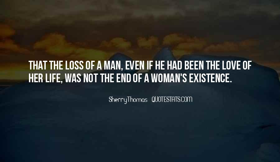 Quotes About Perseverance In Love #1585963