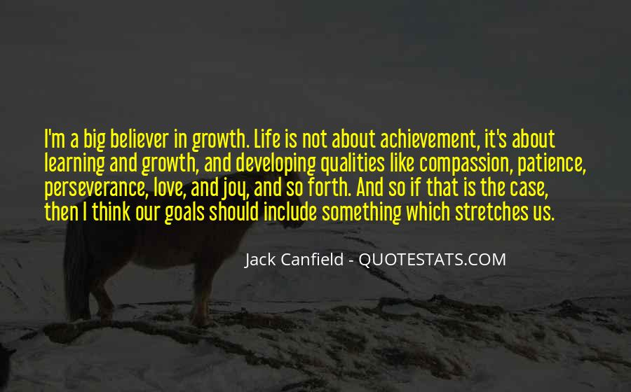 Quotes About Perseverance In Love #923938