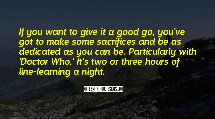 Quotes About Offer And Acceptance #1007617
