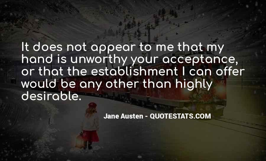 Quotes About Offer And Acceptance #1010694