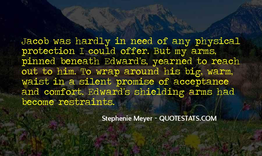 Quotes About Offer And Acceptance #1674607