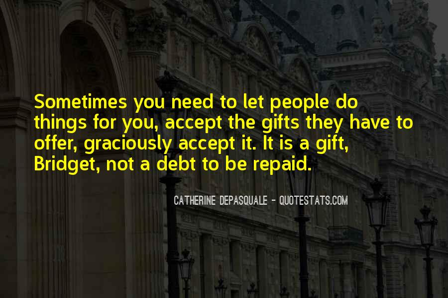 Quotes About Offer And Acceptance #1776541