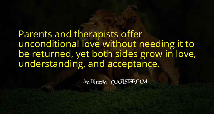 Quotes About Offer And Acceptance #722289