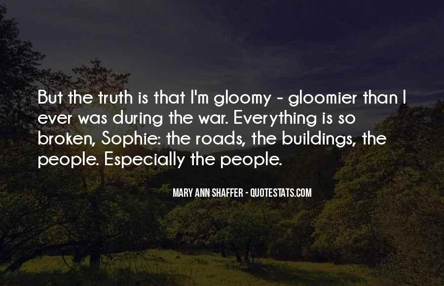 Quotes About Johannesburg South Africa #1431544