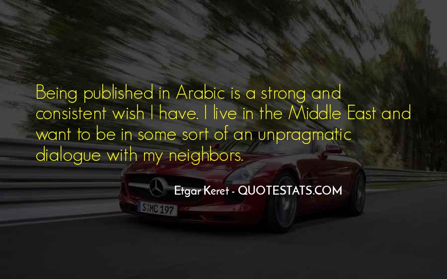 Quotes About Being Published #1133168