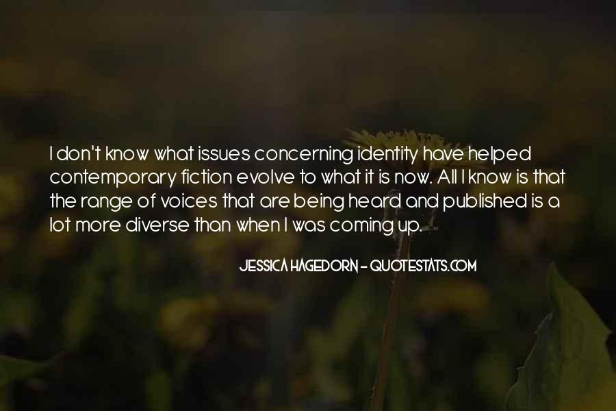 Quotes About Being Published #1386855