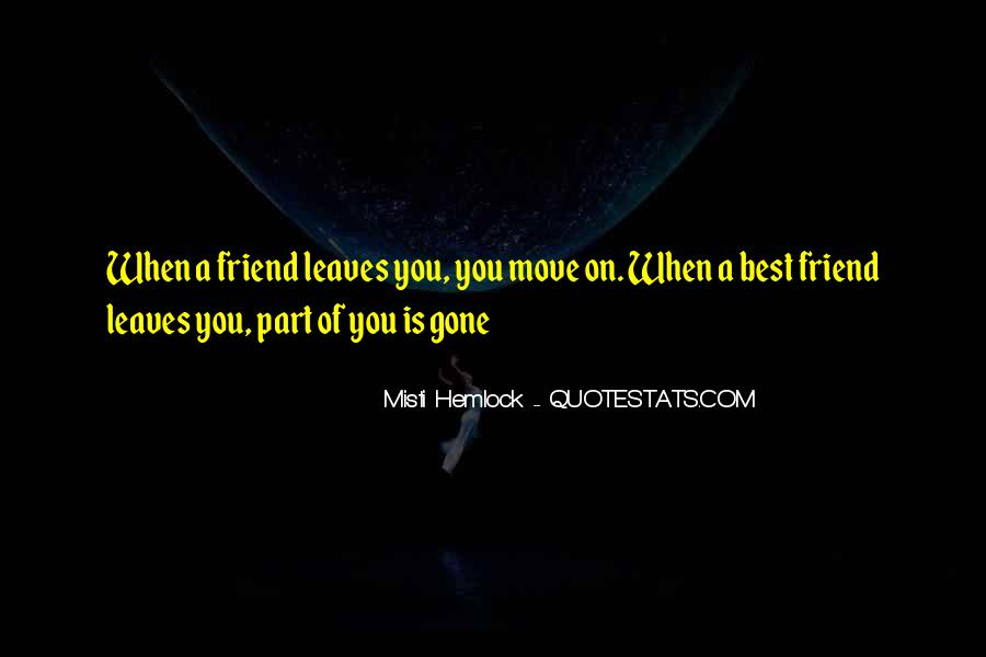 Quotes About A Ex Friend #1629101