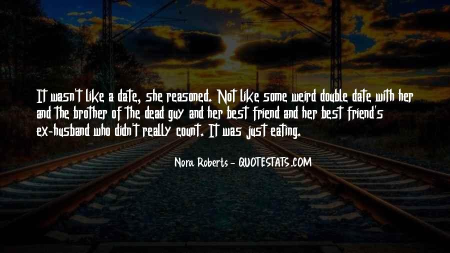 Quotes About A Ex Friend #367194