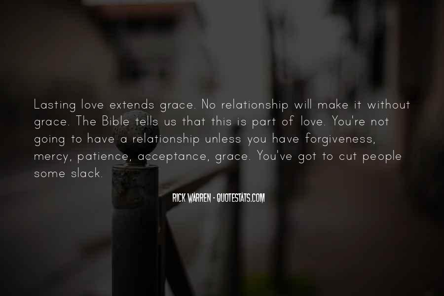 Quotes About Patience In Bible #1696597