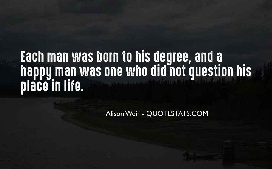 Quotes About Life Going To Get Better #529