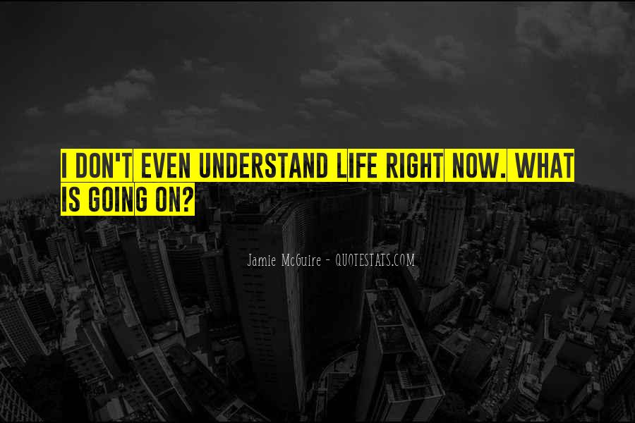 Quotes About Life Going To Get Better #920