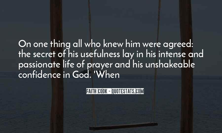 Quotes About Having A Secret Life #47237